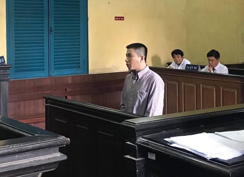 Vừa ra tù tội dâm ô lại hiếp dâm trẻ em - ảnh 1