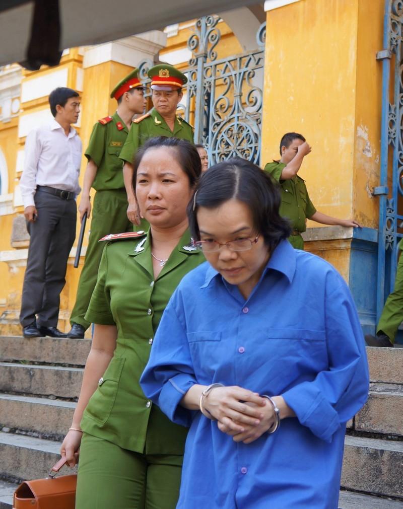 Xử Huyền Như: Sẽ triệu tập các lãnh đạo cũ Vietinbank - ảnh 1