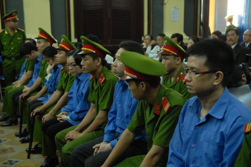 Xử Huyền Như: Sẽ triệu tập các lãnh đạo cũ Vietinbank - ảnh 2