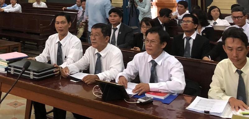 Khiếu nại việc xoá tên luật sư Phạm Công Út