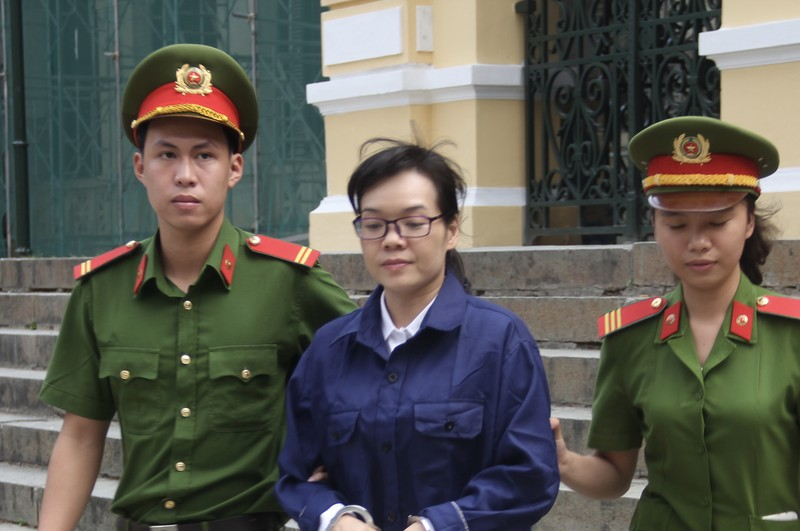 Vụ Huyền Như: 'Tòa lờ đi trách nhiệm của VietinBank' - ảnh 2