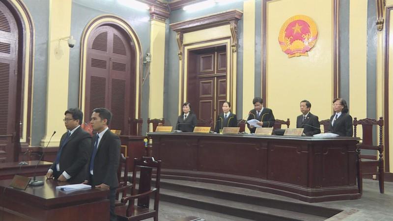 Những điểm đáng chú ý trong vụ án 'đại gia' Hứa Thị Phấn  - ảnh 4