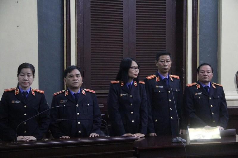 Những điểm đáng chú ý trong vụ án 'đại gia' Hứa Thị Phấn  - ảnh 5