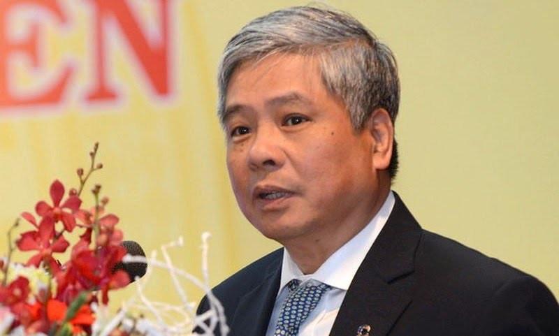 Nguyên phó thống đốc NHNN Đặng Thanh Bình sắp hầu tòa  - ảnh 1