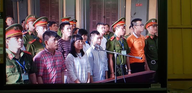 Xét xử 12 người thuộc tổ chức phản động Đào Minh Quân - ảnh 2