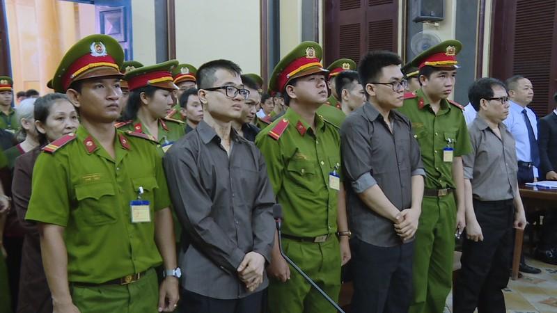 Trục xuất 2 người nhóm tổ chức phản động khỏi lãnh thổ VN - ảnh 1