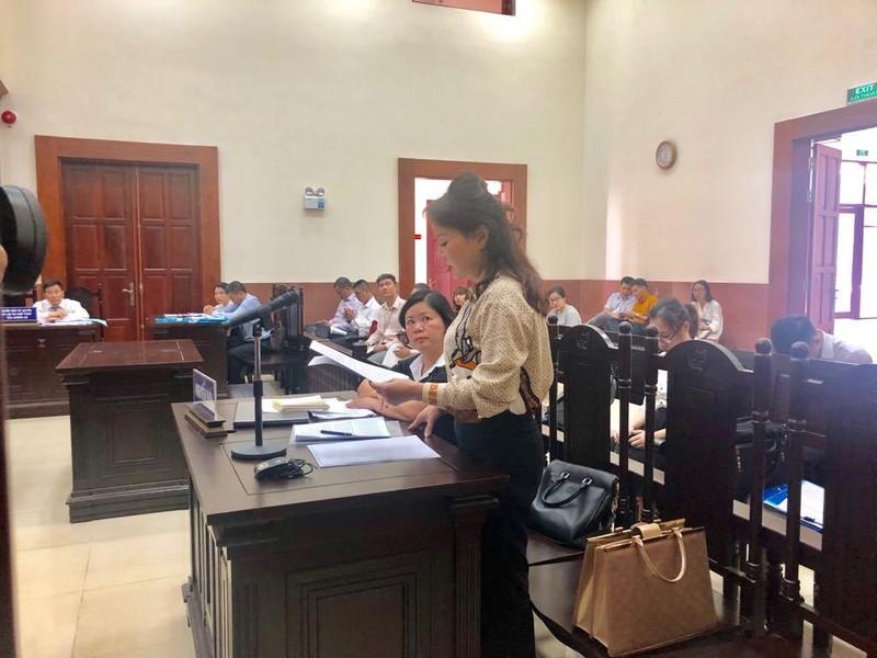 Eximbank phải trả thêm cho bà Chu Thị Bình hơn 115 tỉ - ảnh 2