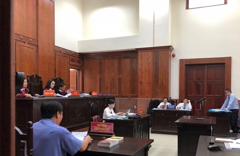 Eximbank phải trả thêm cho bà Chu Thị Bình hơn 115 tỉ - ảnh 1