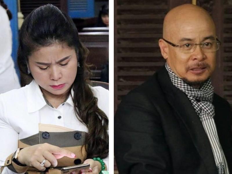 TAND TP.HCM chấp nhận khiếu nại của ông Đặng Lê Nguyễn Vũ - ảnh 2