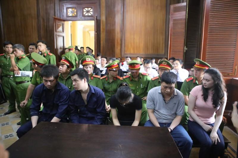 Hành trình trốn trại của 'trùm' sản xuất ma tuý Văn Kính Dương - ảnh 2