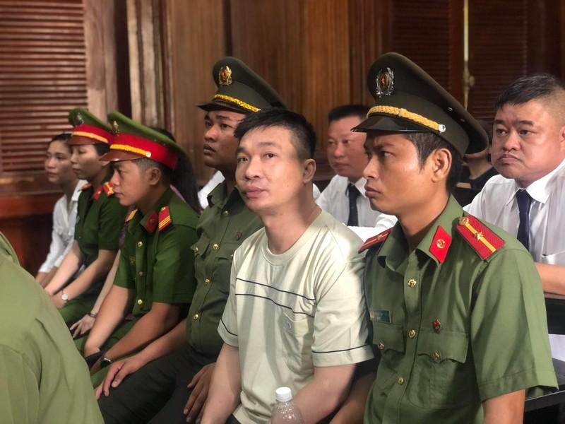 Hành trình trốn trại của 'trùm' sản xuất ma tuý Văn Kính Dương - ảnh 1