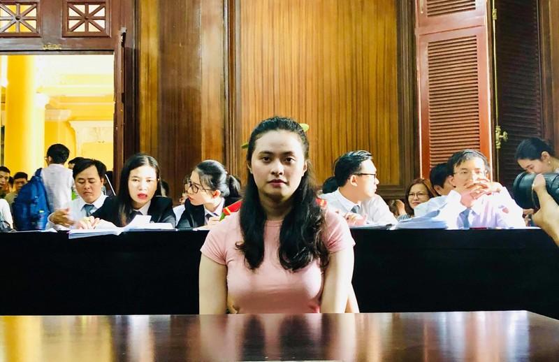 Trước giờ tuyên án 'trùm' Văn Kính Dương và hot girl Ngọc Miu - ảnh 3