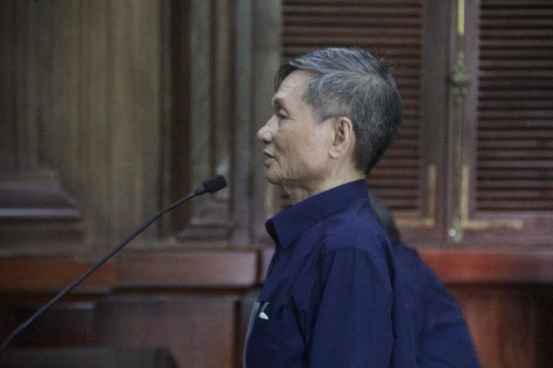 Cựu giám đốc sở Đào Anh Kiệt 'thoát' trong vụ đất số 10 Âu Cơ - ảnh 1