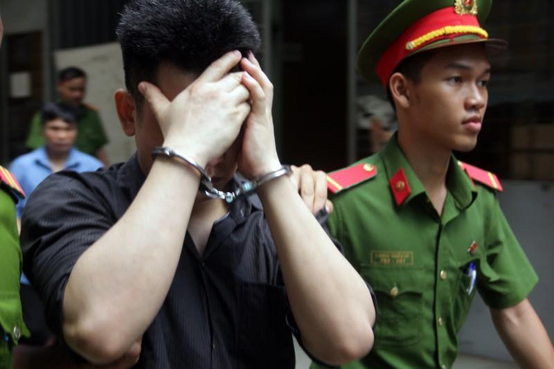 Thanh niên 9X lãnh án tử vì xuống tay với tình địch đến cùng  - ảnh 2