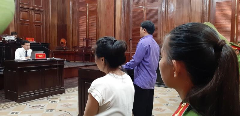 Bà Ngọc lý giải động cơ thuê người chém Chiêm Quốc Thái - ảnh 2