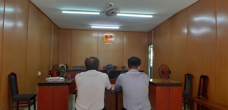 Hai cựu công chức hải quan 'biến' phế liệu thành hàng xịn - ảnh 1