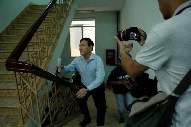 Sau kết luận bàn tay trái, vẫn đề nghị truy tố Nguyễn Hữu Linh - ảnh 2