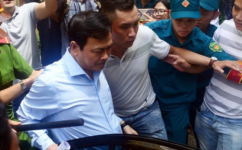 Sau kết luận bàn tay trái, vẫn đề nghị truy tố Nguyễn Hữu Linh - ảnh 1