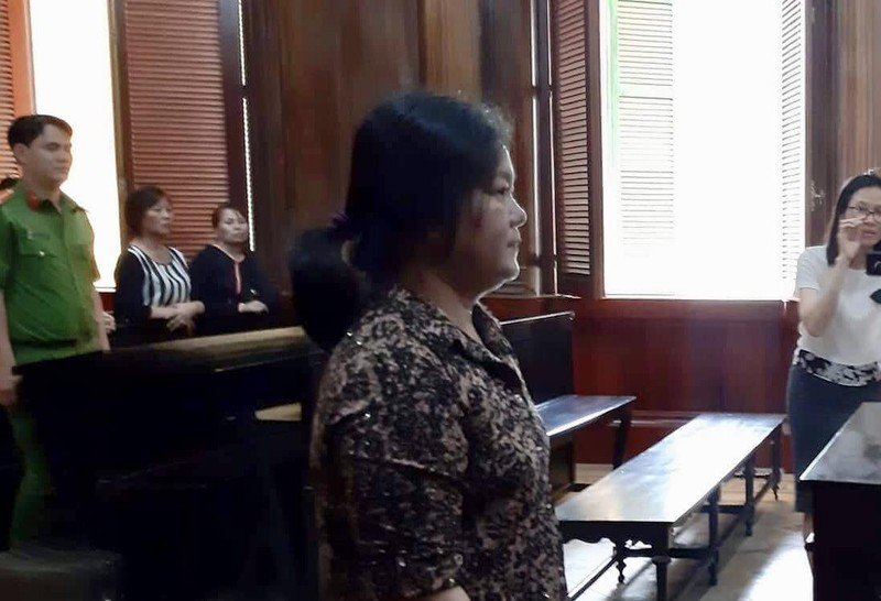 Tử hình người phụ nữ sát hại nữ tu tại quận Tân Phú - ảnh 1