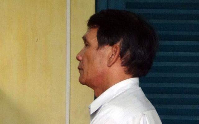 Giám đốc lãnh 45 ngày tù sau 6 năm bị khởi tố - ảnh 1