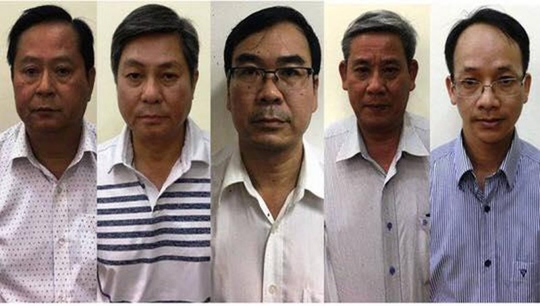 Đề nghị truy tố ông Nguyễn Hữu Tín vụ giao đất cho Vũ 'nhôm' - ảnh 1