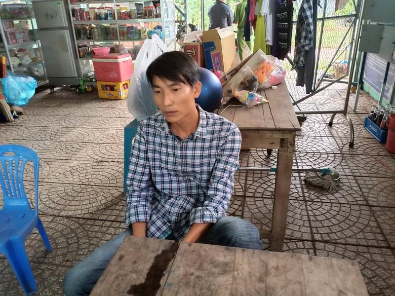 Công an vào cuộc vụ chồng bạo hành vợ dã man tại Tây Ninh - ảnh 1