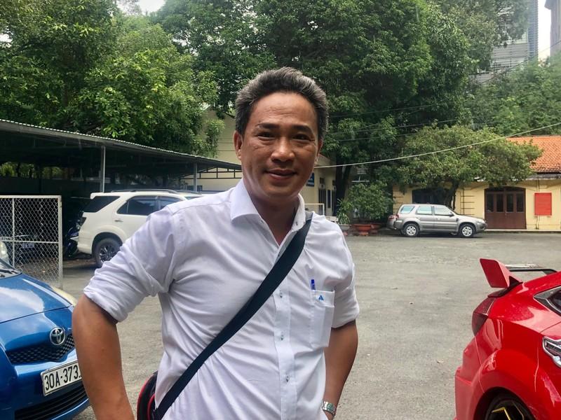 Chuyên viên Văn phòng UBND TP.HCM bị tòa bác đơn - ảnh 2