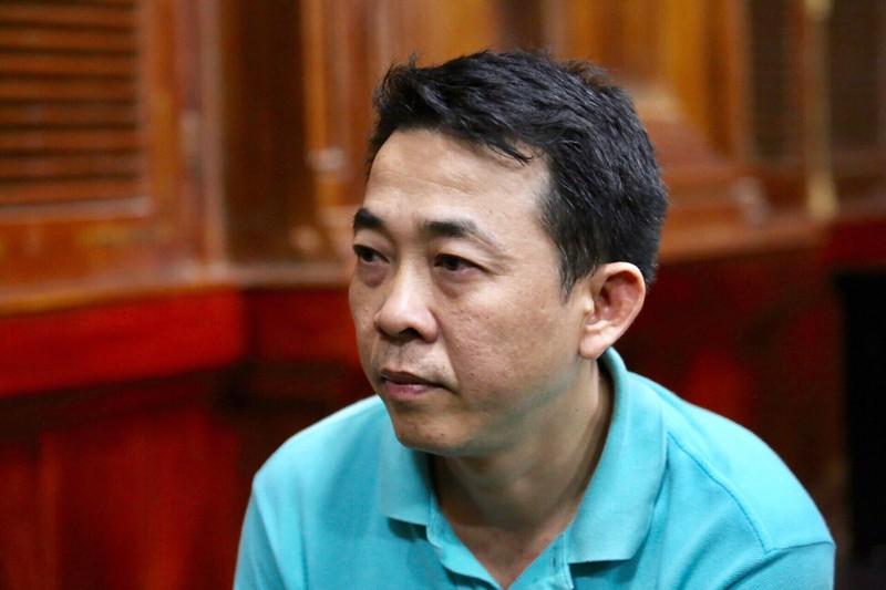 Đề nghị xử 12 bị cáo vụ VN Pharma từ 20 năm tù trở xuống - ảnh 4