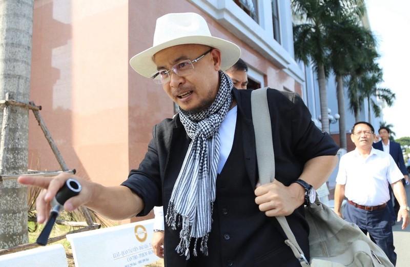 Tình tiết bất ngờ trước phiên xử ly hôn vợ chồng Trung Nguyên  - ảnh 1