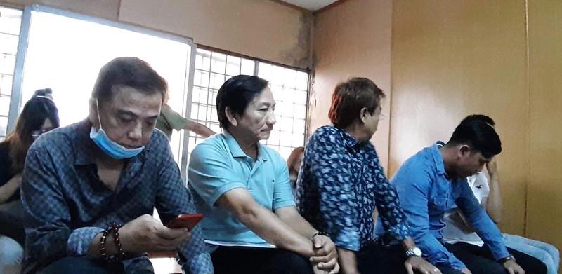 Thay đổi kiểm sát viên vụ nghệ sĩ Hồng Tơ đánh bạc - ảnh 1