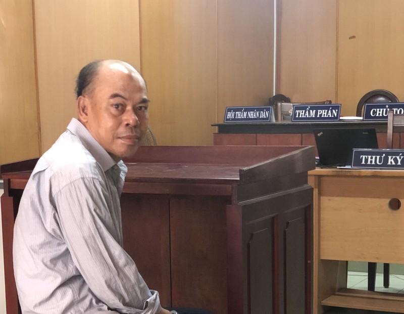 Cả gia đình vướng lao lý vì cha không nói nên lời tại tòa - ảnh 1