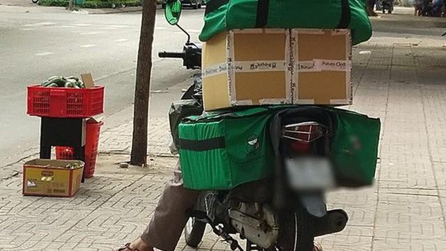 Mẹ trẻ khai lừa shipper để lấy tiền đóng học cho con - ảnh 1