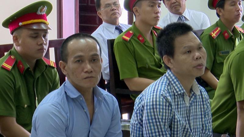 Tử hình người Campuchia bỏ tiền đưa hàng trắng qua cửa khẩu - ảnh 1