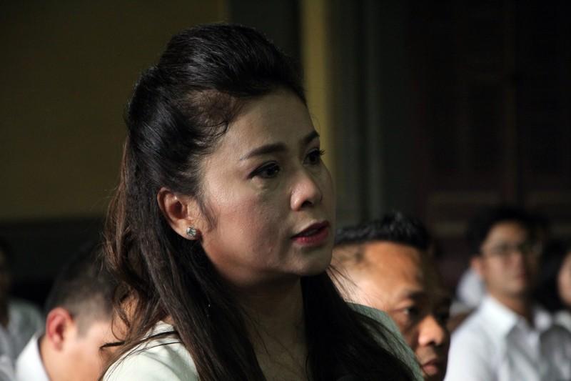 'Kịch bản' nào phiên xử ly hôn vợ chồng Trung Nguyên ngày mai - ảnh 2