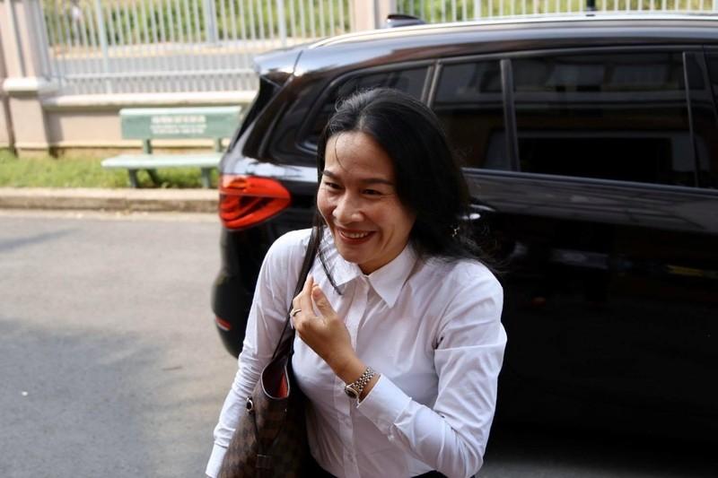 Tòa phúc thẩm bác kháng cáo cả ông Vũ lẫn bà Thảo - ảnh 3