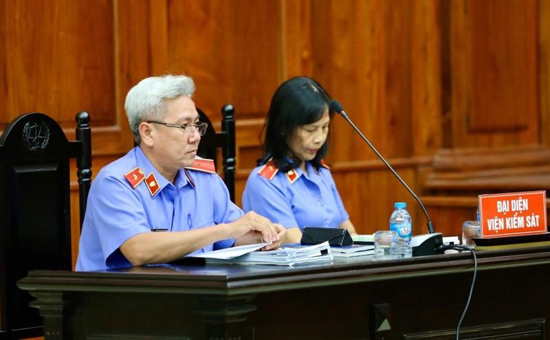 Tòa phúc thẩm bác kháng cáo cả ông Vũ lẫn bà Thảo - ảnh 2