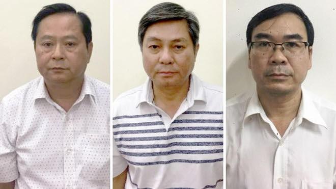 Triệu tập hàng loạt sở, ngành đến phiên xử ông Nguyễn Hữu Tín - ảnh 1