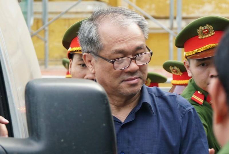 Ở tù, Phạm Công Danh vẫn được VKS đề nghị giao thêm tài sản - ảnh 1