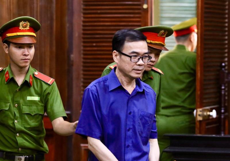 Ông Đào Anh Kiệt: Có những cáo buộc không hay biết - ảnh 1
