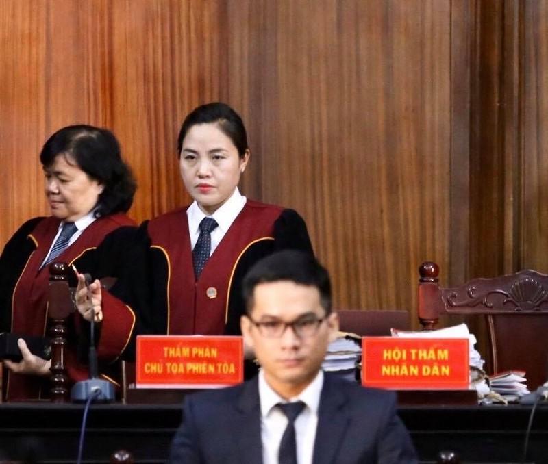 Tòa nói về việc 'giải mật' tài liệu vụ ông Nguyễn Hữu Tín - ảnh 1