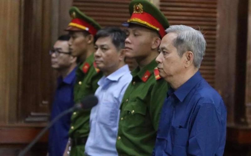 Ông Nguyễn Hữu Tín nhận trách nhiệm người lãnh đạo cao nhất - ảnh 2
