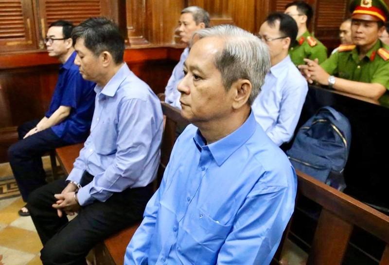 Ông Nguyễn Hữu Tín: Tôi đã đánh mất niềm tin của nhân dân - ảnh 1