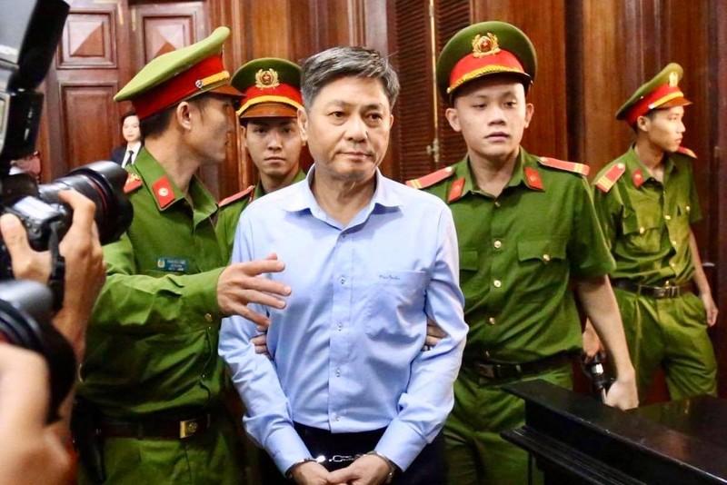 Ông Nguyễn Hữu Tín: Tôi đã đánh mất niềm tin của nhân dân - ảnh 2