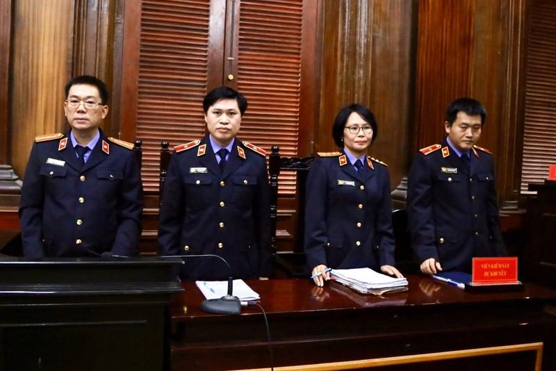 Ông Nguyễn Hữu Tín bị tuyên phạt 7 năm tù - ảnh 3