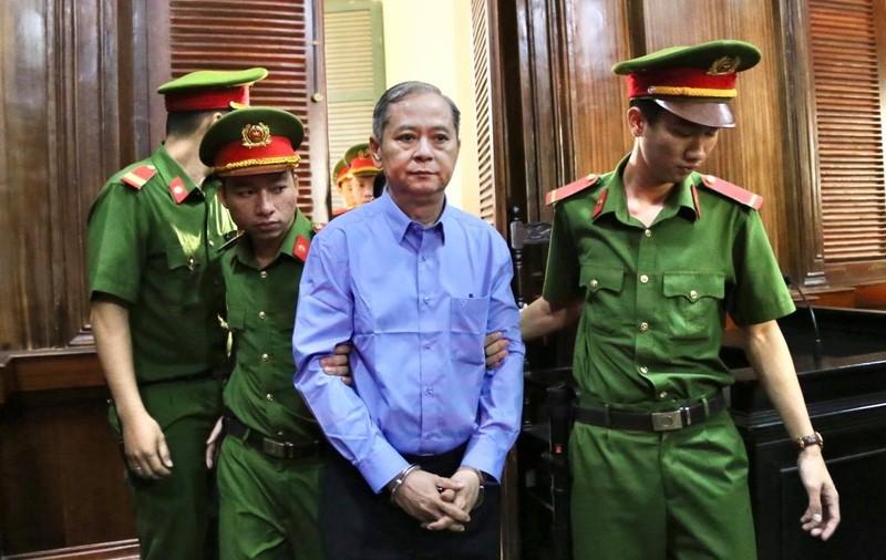 Ông Nguyễn Hữu Tín bị tuyên phạt 7 năm tù - ảnh 1