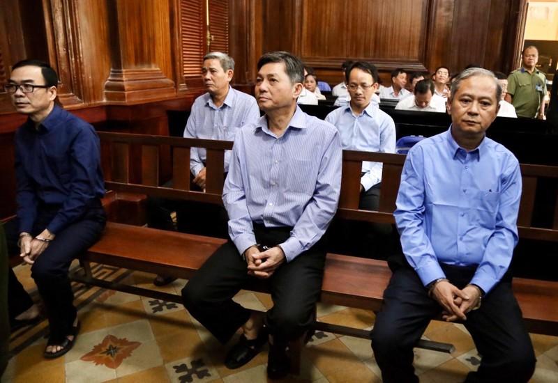 Ông Nguyễn Hữu Tín bị tuyên phạt 7 năm tù - ảnh 4