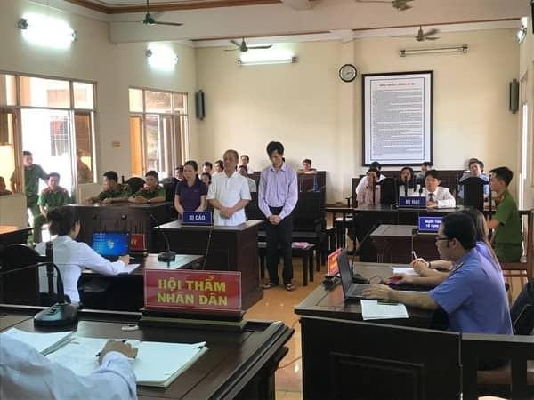 VKS tạm đình chỉ vụ 'điều tra lại xong không ra cáo trạng' - ảnh 1