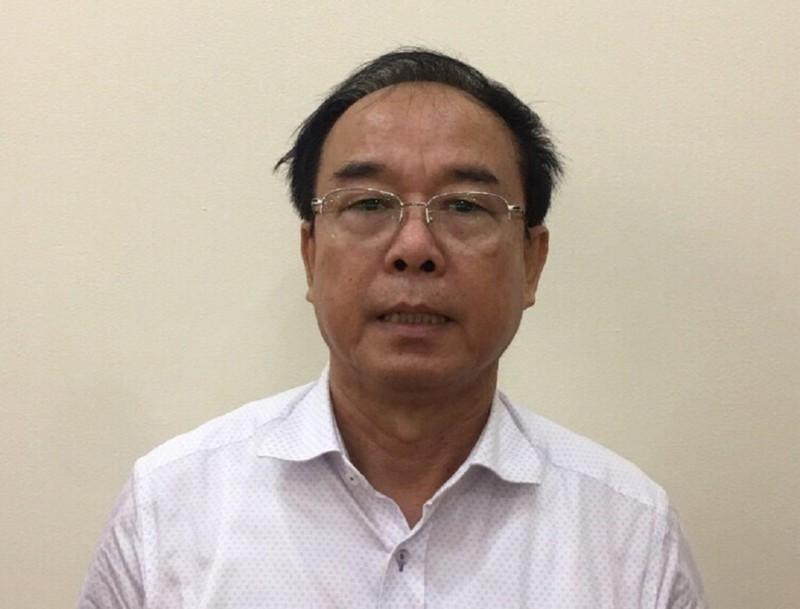 Lý do Bộ Công an đề nghị giảm nhẹ cho ông Nguyễn Thành Tài - ảnh 1