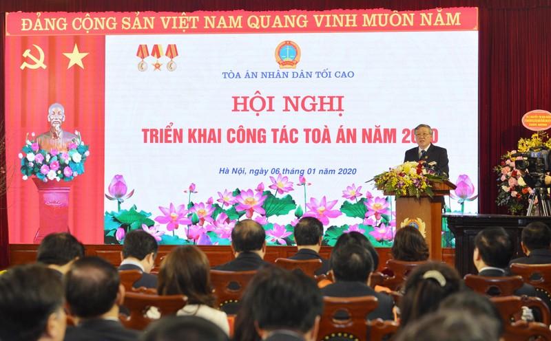 Thu hồi 66 tỉ từ ông Nguyễn Bắc Son là kinh nghiệm hay của tòa - ảnh 2