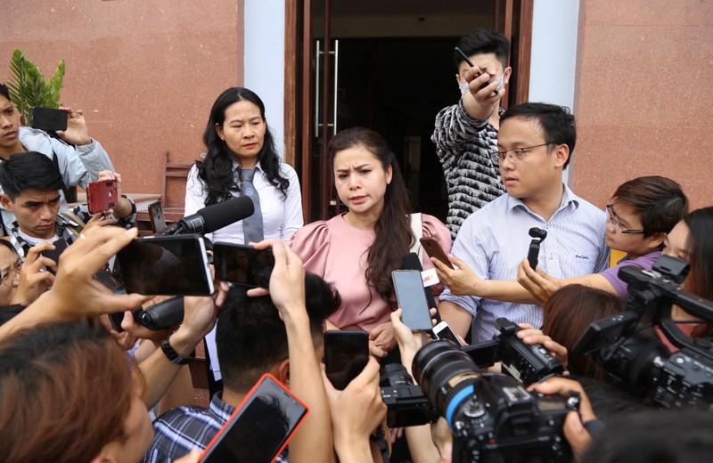 VKSND Tối cao chấp nhận đơn hoãn thi hành án của bà Diệp Thảo - ảnh 2